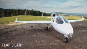 Flaris Lar 1 - mały polski samolot, w którym drzemie ogromny potencjał