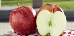 Nie kupuj takich jabłek. To świństwo!