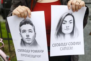 Rodzice Pratasiewicza: Dla nas te dwa tygodnie od zatrzymania syna to koszmar