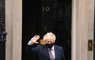 Brexitowy węzeł gordyjski. Wojna o ryby i wolny handel