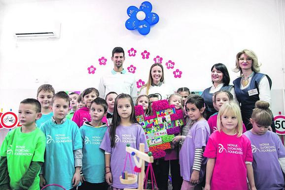 90.000 dece u Srbiji nema priliku za druženje, igru i učenje s drugom decom