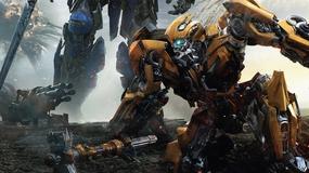 """Obejrzyj materiał zza kulis filmu """"Transformers: ostatni rycerz"""""""