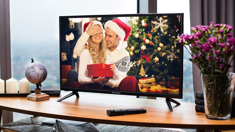 Hykker LED TV 32