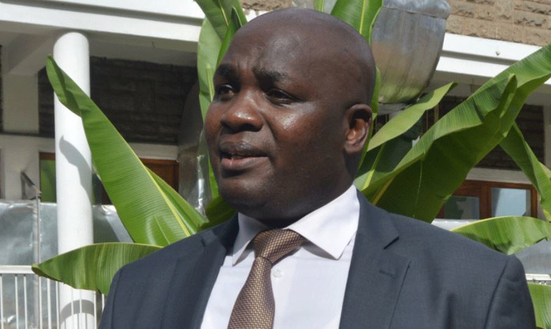 Nairobi Governor Mike Sonko unleashes embarrassing audio recording of Kitusuru MCA Alvin Palala