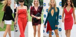 Modowe wydarzenie tygodnia! Piękne gwiazdy w TVN