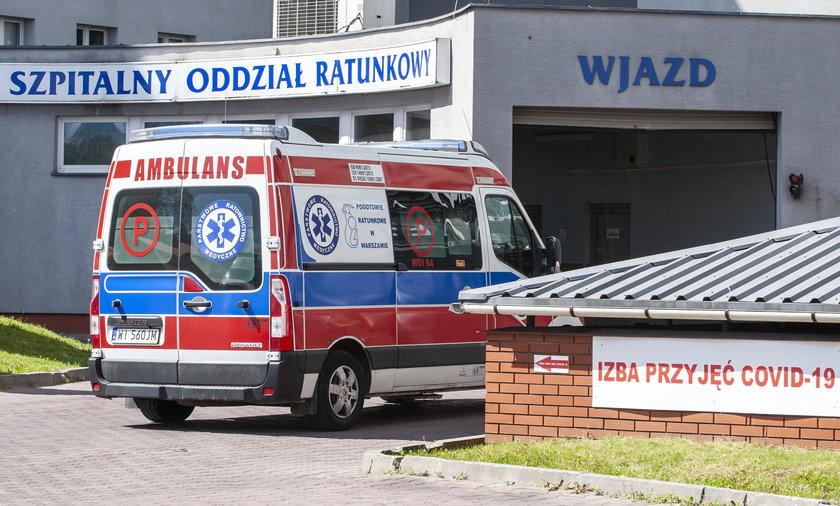 Na oddziałach udarowych problem są największe bolączki całej polskiej służby zdrowia, czyli brak lekarzy i pielęgniarek.