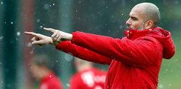 Guardiola rezygnuje z Lewandowskiego!