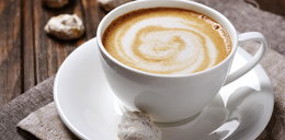 Lubisz latte macchiato? Takiej jeszcze nie piłaś