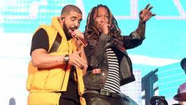 Drake i Future staną przed sądem za gwałt? Kobieta domaga się milionów