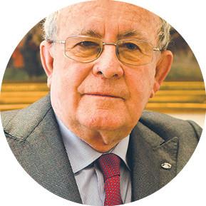 prof. Andrzej Koźmiński prezydent Akademii Leona Koźmińskiego