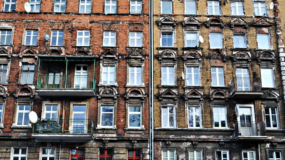 Istnieje opcja wykupienia mieszkania komunalnego - bnorbert3/stock.adobe.com