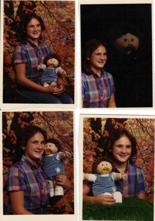 Najdziwniejsze rodzinne fotografie