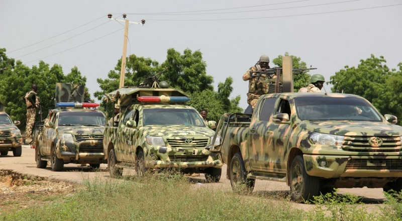 Troops kill over 7 top Boko Haram commanders