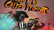 Falz, Ajebutter22 and BOJ release, 'Make E Nor Cause Fight 2 EP.' (Instagram/Ajebutter22)