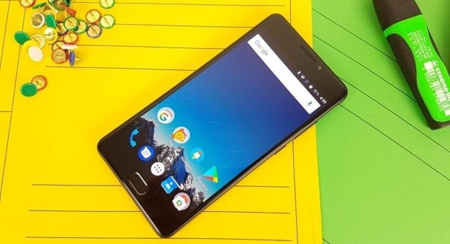 Thor Plus: 150-Euro-Handy mit 6200-mAh-Akku im Test