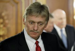Pieskow: Wydalenie dyplomatów związane było z działaniami na tle nielegalnych protestów