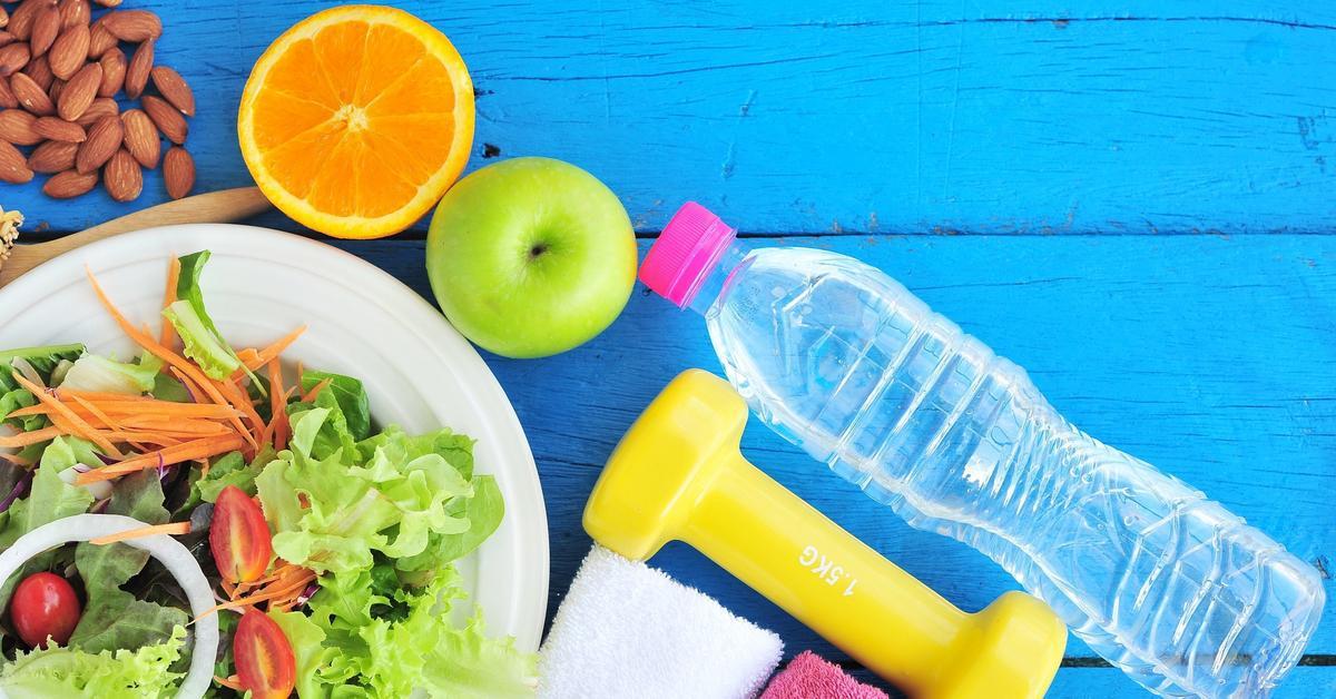 Co jeść żeby schudnąć a nie być głodnym