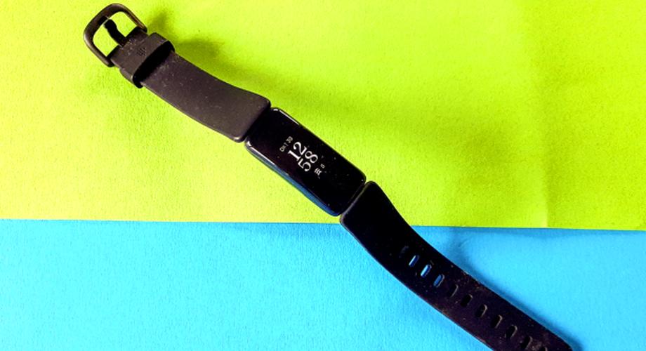 Fitbit Inspire 2 im Test: Fitness-Tracker für Einsteiger