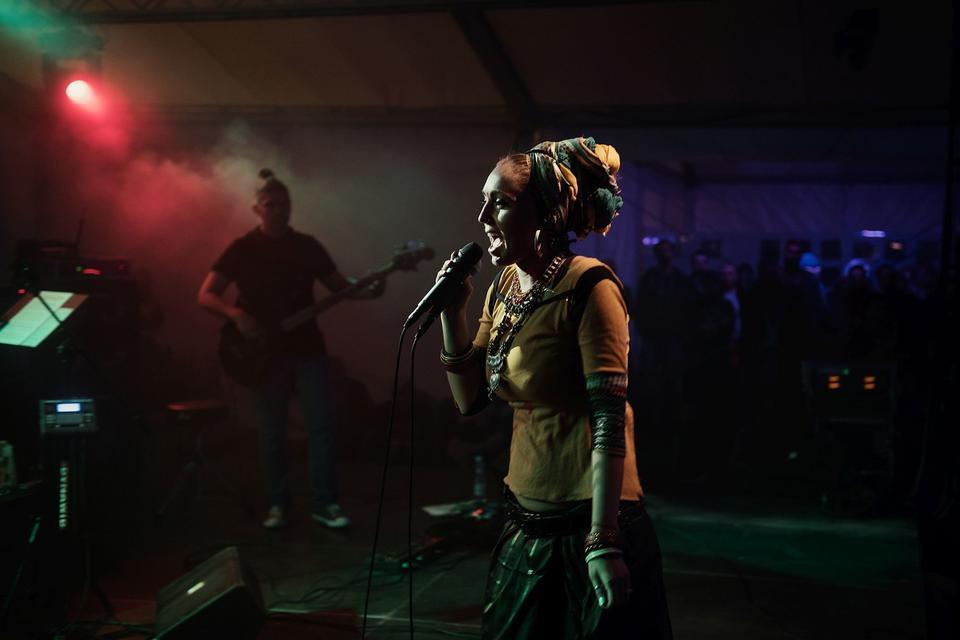 Festiwal Wschód Kultury Inne Brzmienia 2016