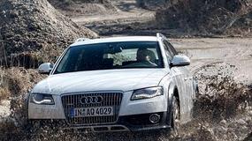 Audi A4 Allroad - na wszystkie drogi
