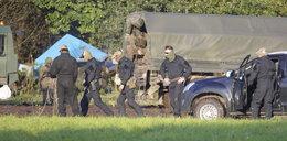 Antyterroryści i dodatkowe siły policyjne na polskiej granicy. Czekają na wprowadzenie stanu wyjątkowego