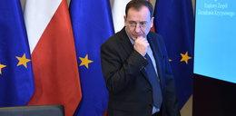 Sąd rozstrzygnie o politycznej przyszłości Kamińskiego