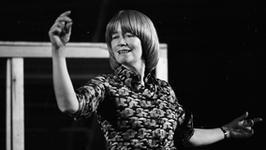 Nie żyje Alina Janowska. Przyjaciele wspominają aktorkę