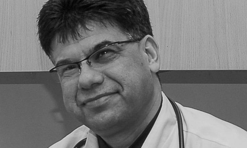 Issa Fares nie żyje. Lekarz pochodził z Palestyny, ale to w Polsce czuł się jak u siebie w domu