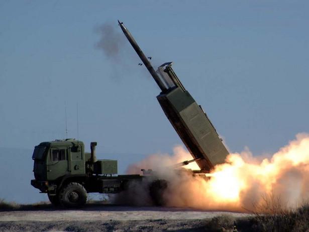System HIMARS od Lockheed Martin, domena publiczna