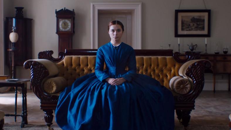 """""""Lady M."""" w kinach od 30 czerwca. W roli tytułowej Florance Pugh."""