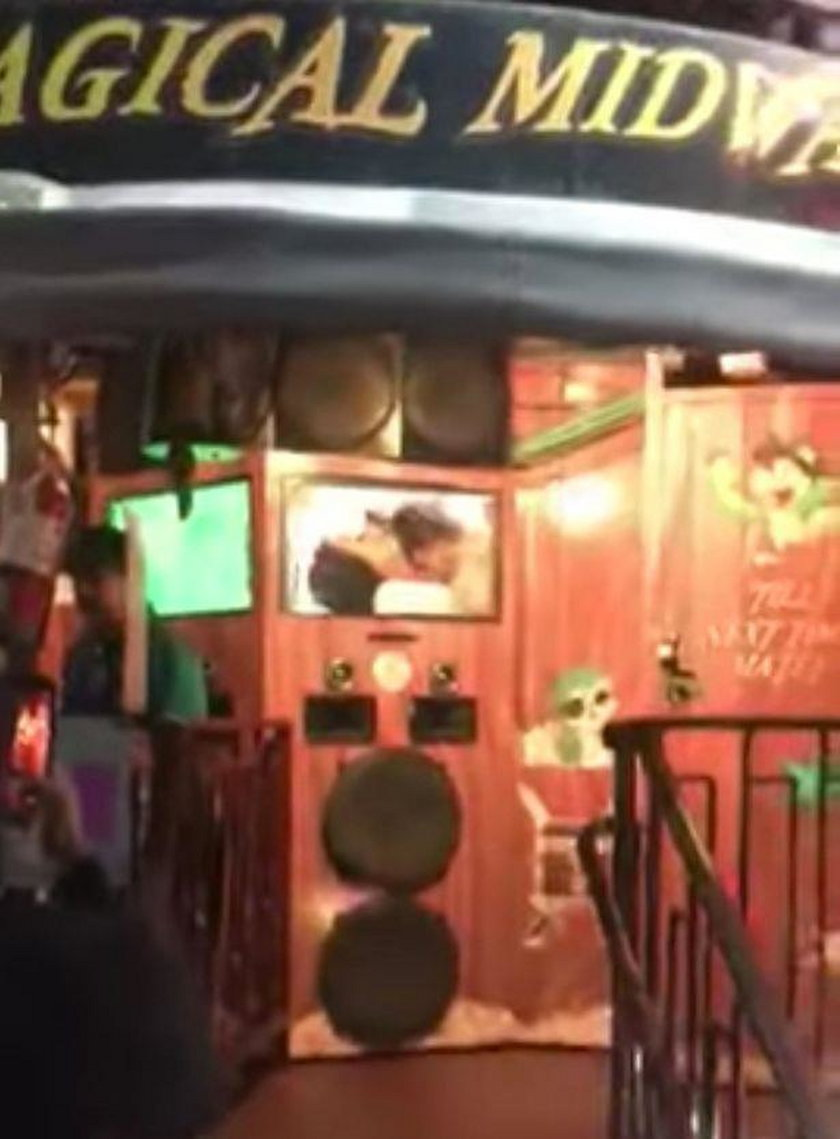 USA: Skandal w wesołym miasteczku. Puścili dzieciom film dla dorosłych