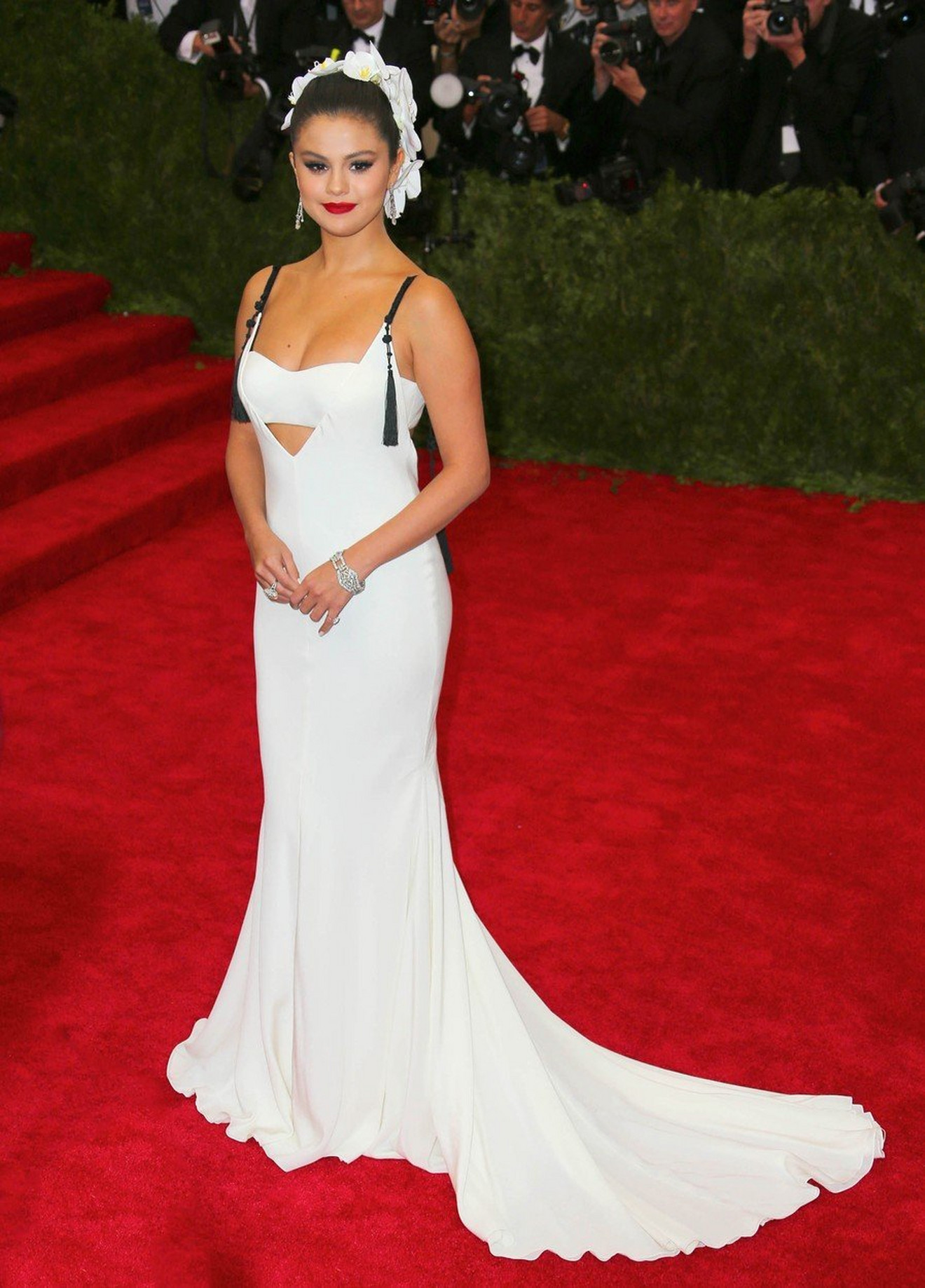 Selena Gomez 2015.