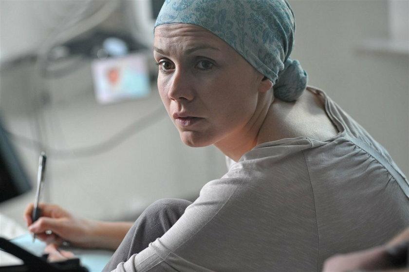 Film Nad życie - Agata Mróz Olszewska