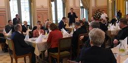 Restauracja Caritasu na przemyskim dworcu