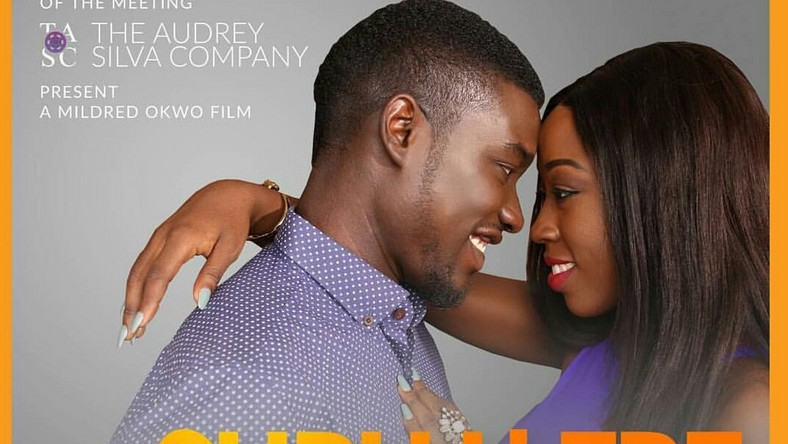 "Seun Ajayi and Beverly Naya in ""Suru L'ere"""