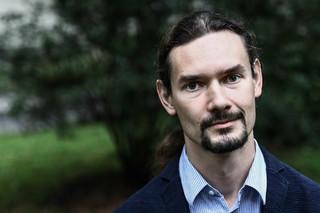Radek Rak został laureatem Nagrody im. Jerzego Żuławskiego