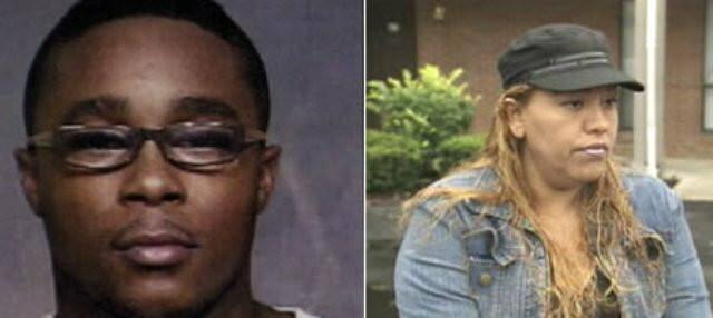Stefon je pozvao svoju žrtvu Dijanu na sastanak dva sata nakon pljačke