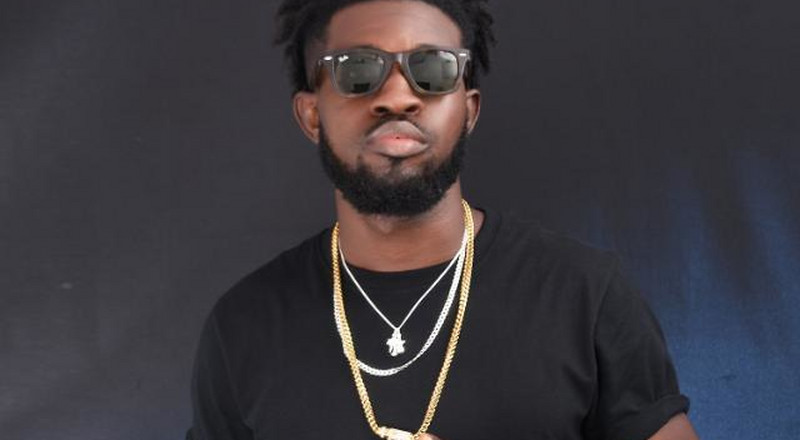 Bisa Kdei didn't mean to attack the  media - Nukre