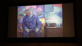 Zdjęcia do pierwszej na świecie animacji malarskiej kręcone są we Wrocławiu