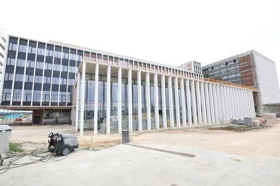 Palata pravde u Kragujevcu