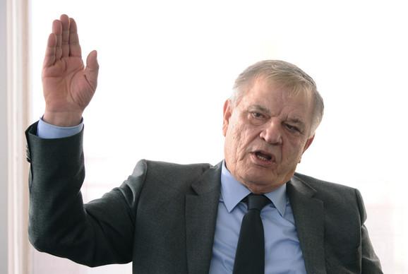 Tomislav Karadžić