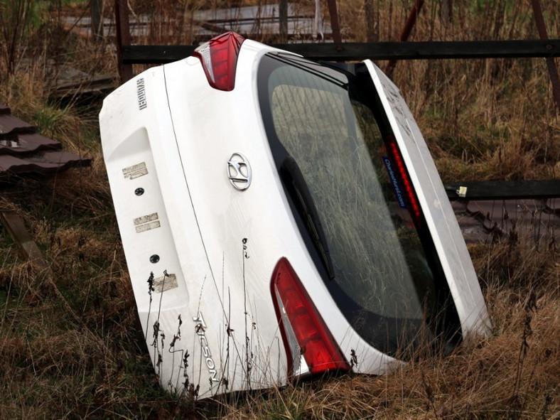Lala, legendarny złodziej samochodów