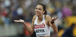 Joanna Jóźwik bez pieniędzy na przygotowania do igrzysk!