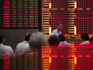Powstają niezwykłe firmy maklerskie