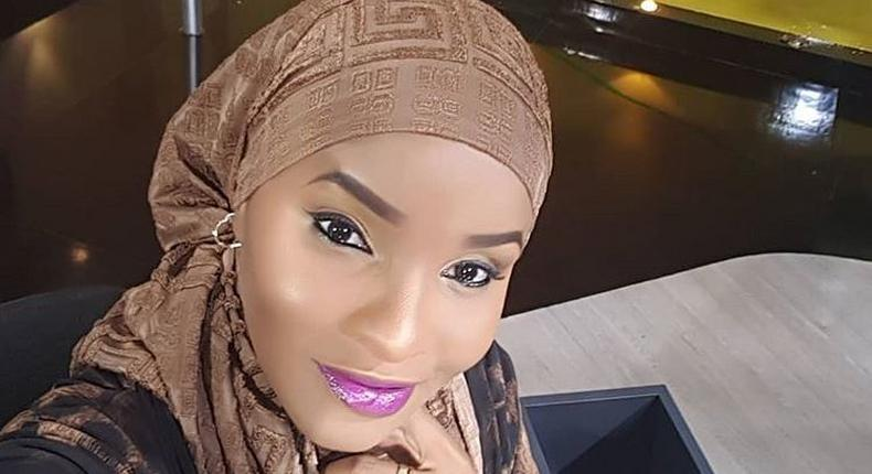 Lulu Hassan makes TV comeback