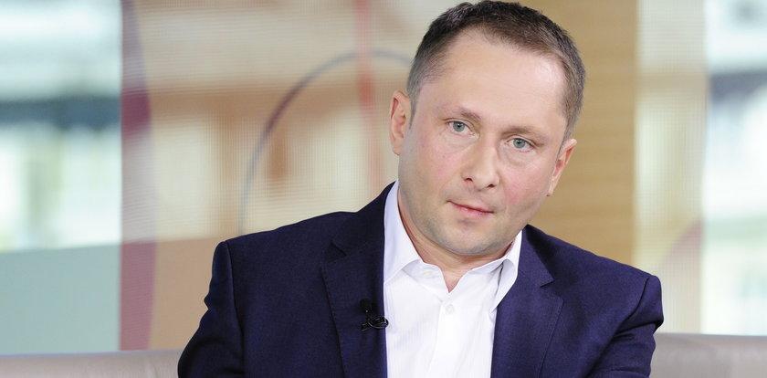 """Kamil Durczok w szpitalu! """"To sprawa intymna"""""""