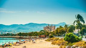 Mieszkańcy Palma de Mallorca nie będą mogli wynajmować domów i mieszkań turystom