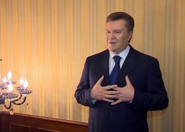 Misterija:Viktor Janukovič, otac
