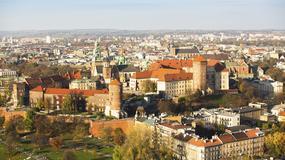 Kraków po raz kolejny najlepszym miastem w Europie na weekend wg Zoover