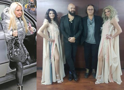 SKANDALOZNO: Nakon što je Maja Nikolić optužila Balkaniku za pevanje na PLEJBEK ISPLIVAO DOKAZ ZA TO?!Video